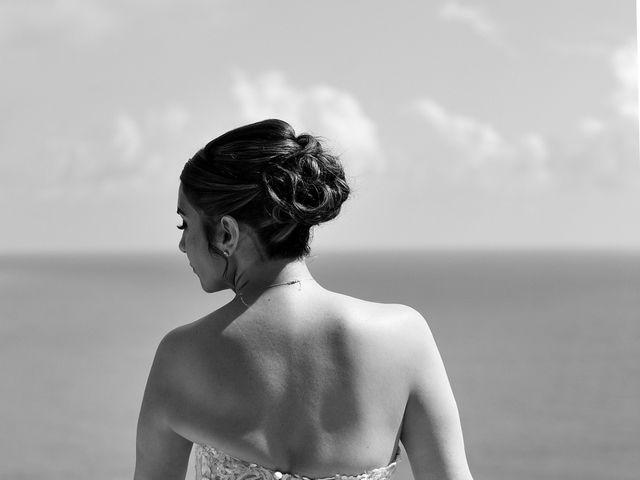 Il matrimonio di Erika e Coy a Massa Lubrense, Napoli 18
