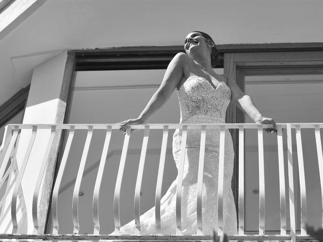 Il matrimonio di Erika e Coy a Massa Lubrense, Napoli 20