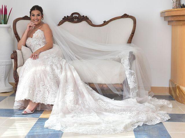 Il matrimonio di Erika e Coy a Massa Lubrense, Napoli 27