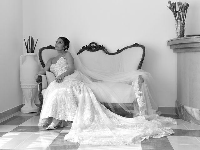 Il matrimonio di Erika e Coy a Massa Lubrense, Napoli 28
