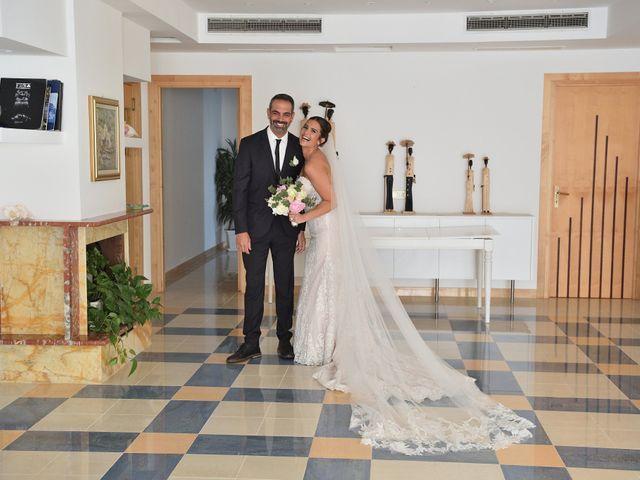 Il matrimonio di Erika e Coy a Massa Lubrense, Napoli 35
