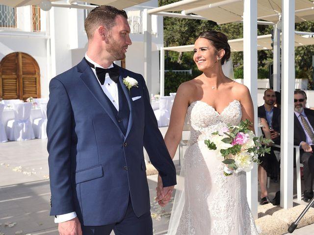 Il matrimonio di Erika e Coy a Massa Lubrense, Napoli 41