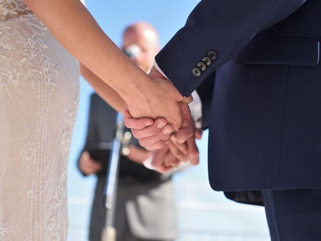 Il matrimonio di Erika e Coy a Massa Lubrense, Napoli 44
