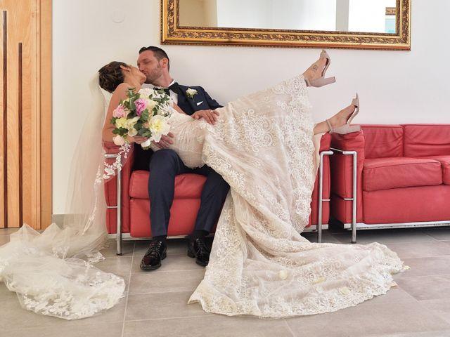 Il matrimonio di Erika e Coy a Massa Lubrense, Napoli 50
