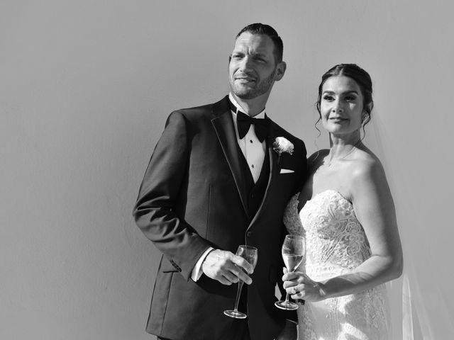 Il matrimonio di Erika e Coy a Massa Lubrense, Napoli 53