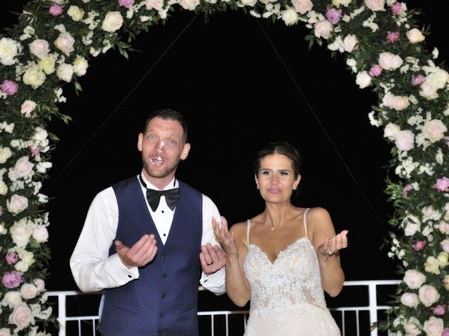Il matrimonio di Erika e Coy a Massa Lubrense, Napoli 67