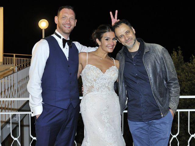 Il matrimonio di Erika e Coy a Massa Lubrense, Napoli 70
