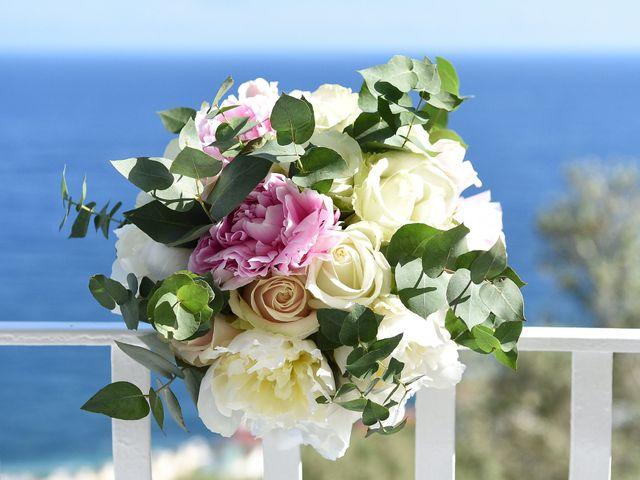 Il matrimonio di Erika e Coy a Massa Lubrense, Napoli 71