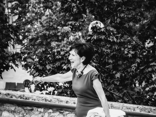 Il matrimonio di Alessandro e Vania a Colle Umberto, Treviso 6