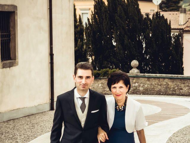 Il matrimonio di Alessandro e Vania a Colle Umberto, Treviso 7