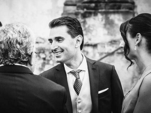 Il matrimonio di Alessandro e Vania a Colle Umberto, Treviso 2