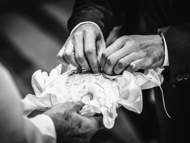 Il matrimonio di Alessandro e Vania a Colle Umberto, Treviso 9