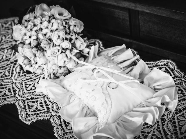 Il matrimonio di Alessandro e Vania a Colle Umberto, Treviso 14
