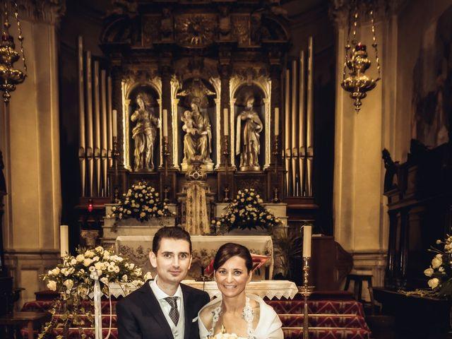 Il matrimonio di Alessandro e Vania a Colle Umberto, Treviso 18