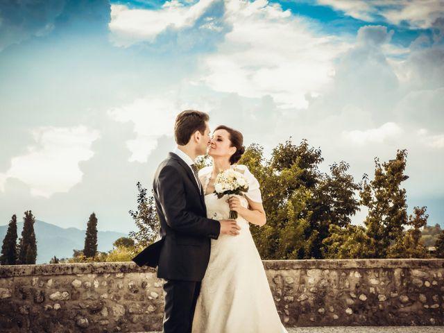 Il matrimonio di Alessandro e Vania a Colle Umberto, Treviso 23