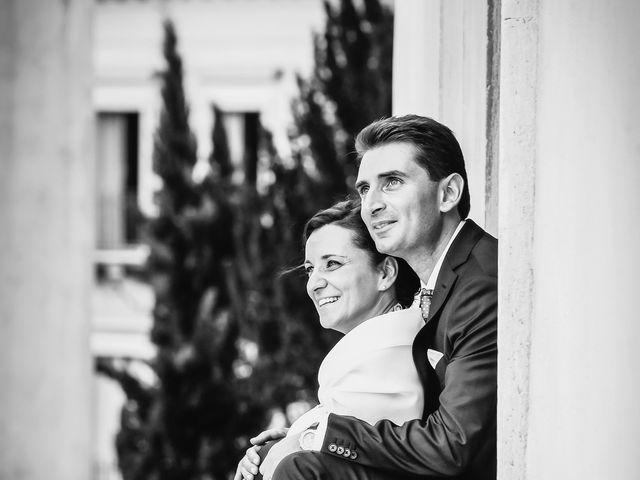 Il matrimonio di Alessandro e Vania a Colle Umberto, Treviso 26