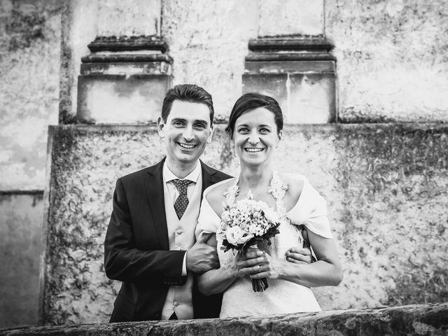 Il matrimonio di Alessandro e Vania a Colle Umberto, Treviso 27