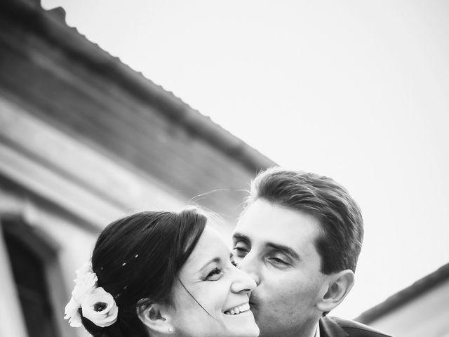 Il matrimonio di Alessandro e Vania a Colle Umberto, Treviso 28