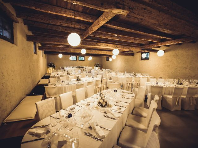 Il matrimonio di Alessandro e Vania a Colle Umberto, Treviso 33