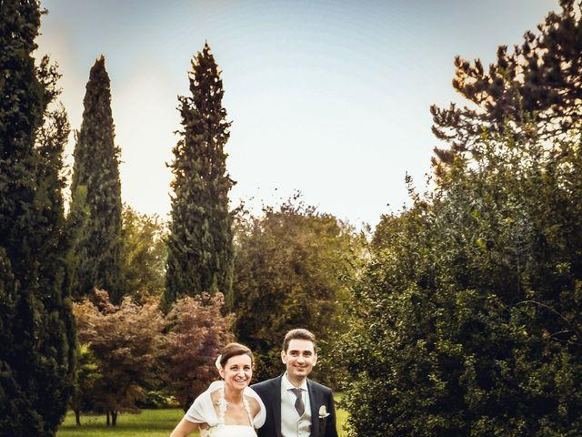 Il matrimonio di Alessandro e Vania a Colle Umberto, Treviso 38
