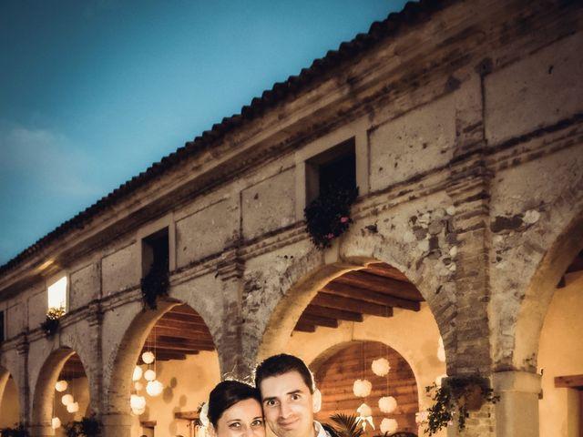 Il matrimonio di Alessandro e Vania a Colle Umberto, Treviso 39