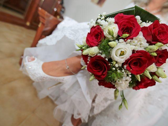 Il matrimonio di Samuele e Sofia a Milano, Milano 1