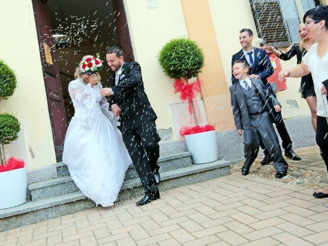 Il matrimonio di Samuele e Sofia a Milano, Milano 2