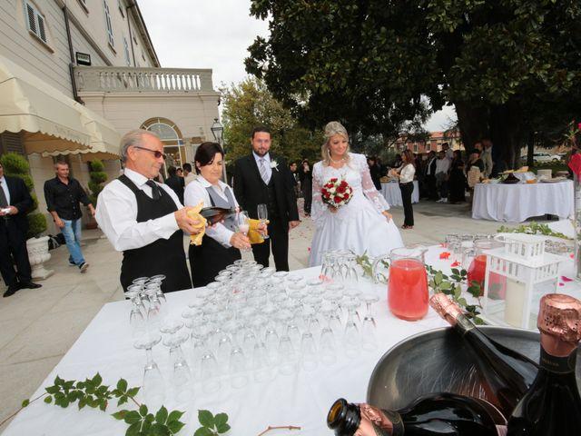 Il matrimonio di Samuele e Sofia a Milano, Milano 8