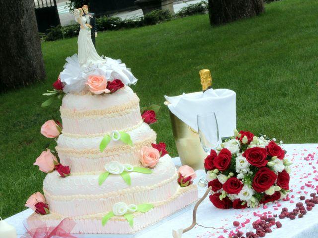 Il matrimonio di Samuele e Sofia a Milano, Milano 9
