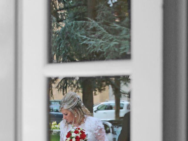 Il matrimonio di Samuele e Sofia a Milano, Milano 10