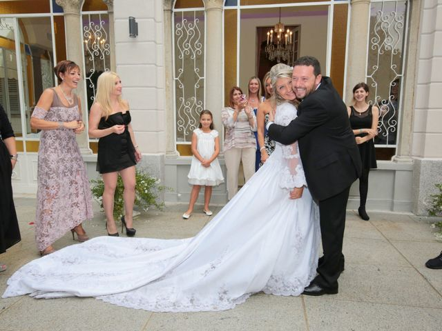 Il matrimonio di Samuele e Sofia a Milano, Milano 14