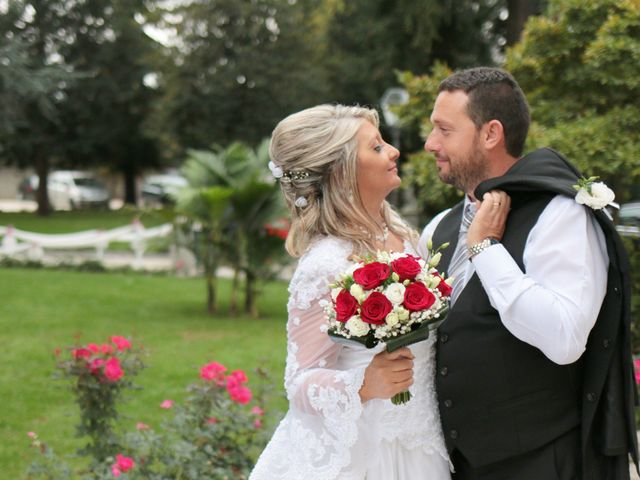 Il matrimonio di Samuele e Sofia a Milano, Milano 15