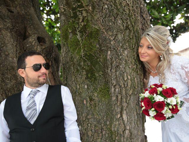 Il matrimonio di Samuele e Sofia a Milano, Milano 16