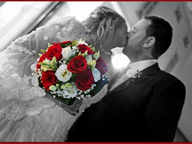Il matrimonio di Samuele e Sofia a Milano, Milano 18