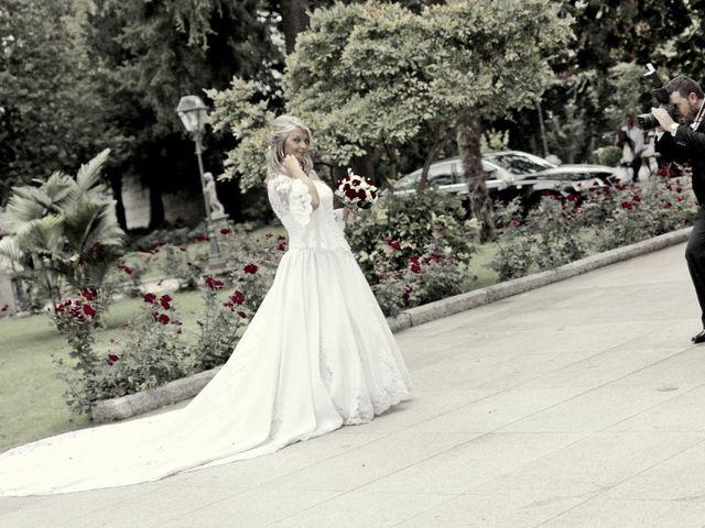 Il matrimonio di Samuele e Sofia a Milano, Milano 19