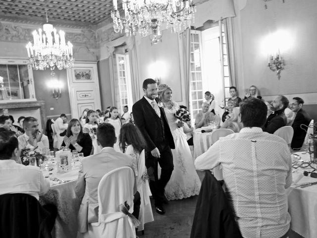 Il matrimonio di Samuele e Sofia a Milano, Milano 21