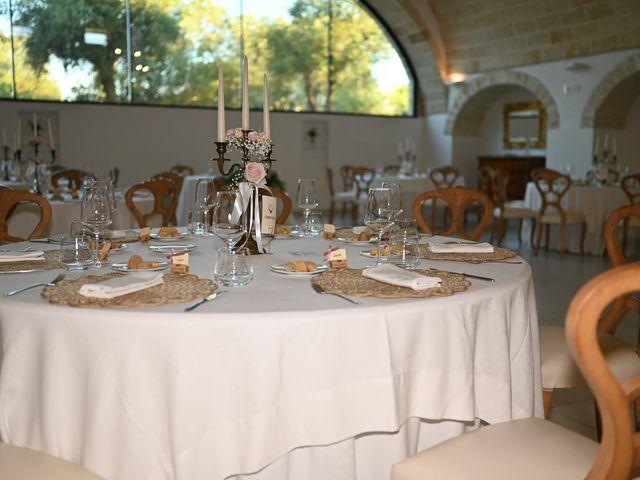 Il matrimonio di Felice e Mihaela a San Vito dei Normanni, Brindisi 3