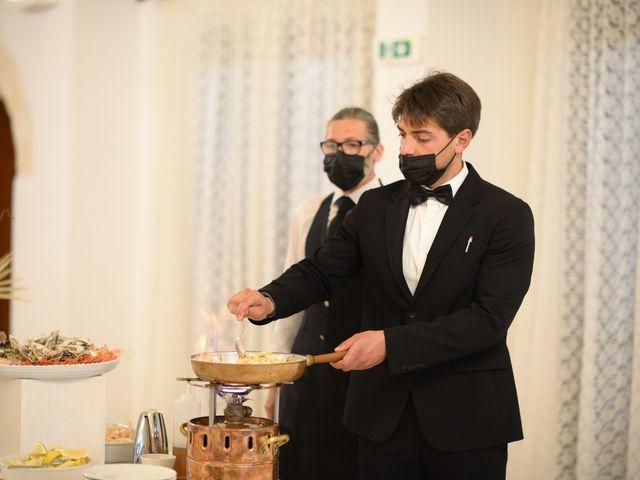 Il matrimonio di Felice e Mihaela a San Vito dei Normanni, Brindisi 6