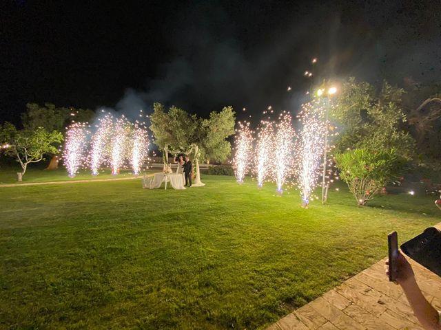 Il matrimonio di Felice e Mihaela a San Vito dei Normanni, Brindisi 12
