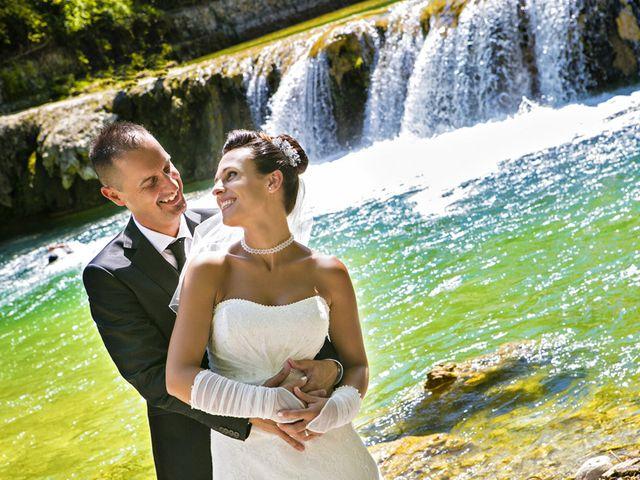 Il matrimonio di Roberto e Stefania a Ascoli Piceno, Ascoli Piceno 1
