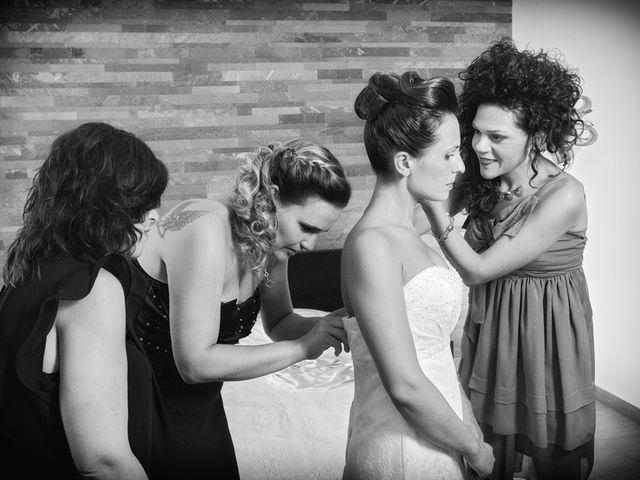 Il matrimonio di Roberto e Stefania a Ascoli Piceno, Ascoli Piceno 5