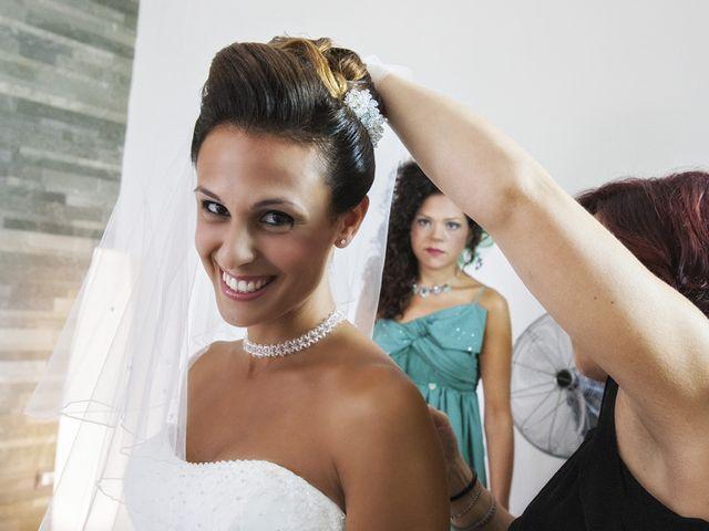 Il matrimonio di Roberto e Stefania a Ascoli Piceno, Ascoli Piceno 12