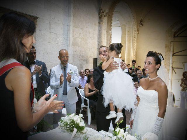 Il matrimonio di Roberto e Stefania a Ascoli Piceno, Ascoli Piceno 16