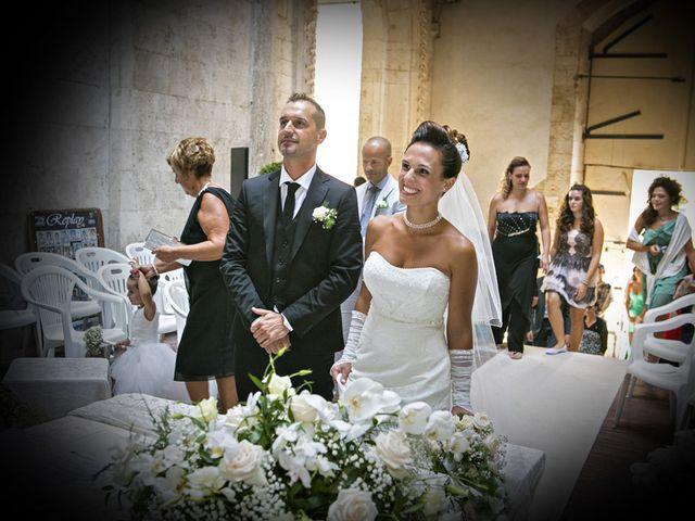 Il matrimonio di Roberto e Stefania a Ascoli Piceno, Ascoli Piceno 18