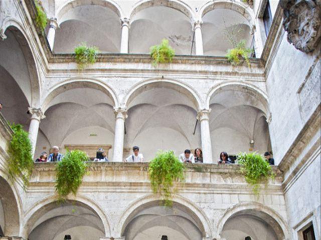 Il matrimonio di Roberto e Stefania a Ascoli Piceno, Ascoli Piceno 20