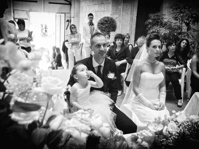 Il matrimonio di Roberto e Stefania a Ascoli Piceno, Ascoli Piceno 21