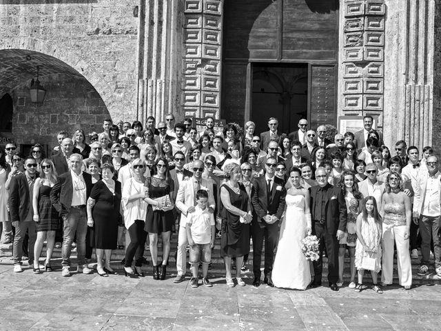 Il matrimonio di Roberto e Stefania a Ascoli Piceno, Ascoli Piceno 24