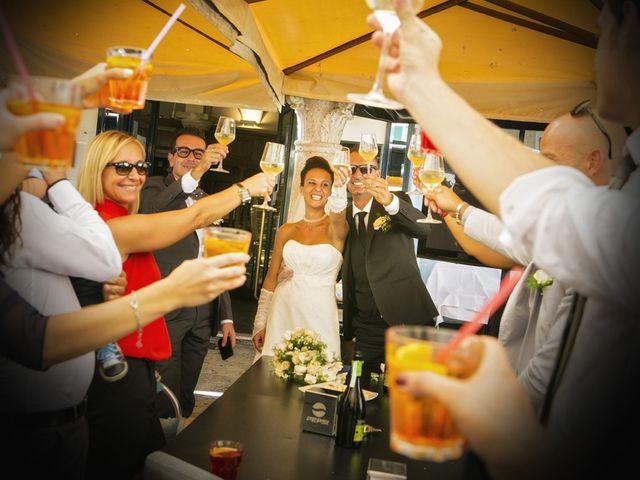 Il matrimonio di Roberto e Stefania a Ascoli Piceno, Ascoli Piceno 26