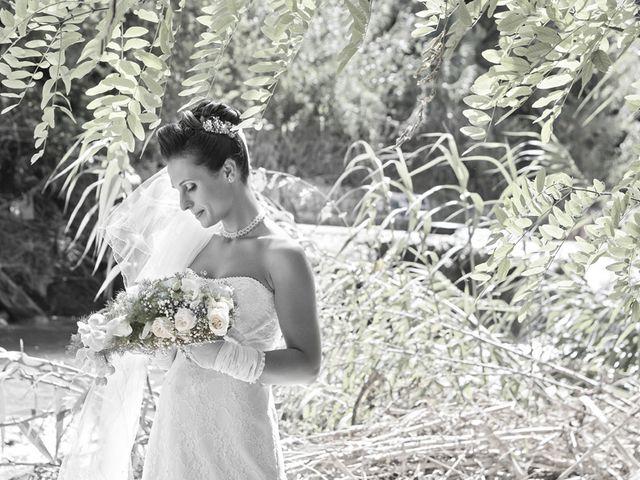 Il matrimonio di Roberto e Stefania a Ascoli Piceno, Ascoli Piceno 27