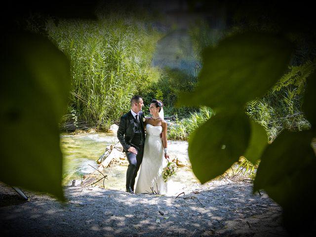 Il matrimonio di Roberto e Stefania a Ascoli Piceno, Ascoli Piceno 28